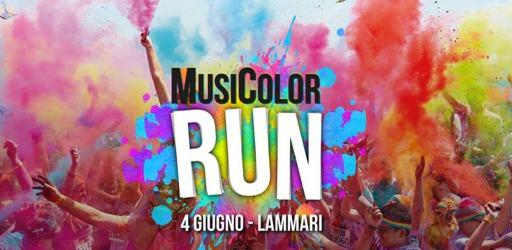 color run lammari