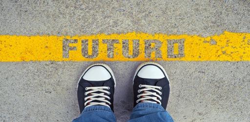 Futuro - Viver por querer