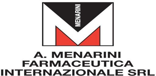 Menarini Logo TypeRGB