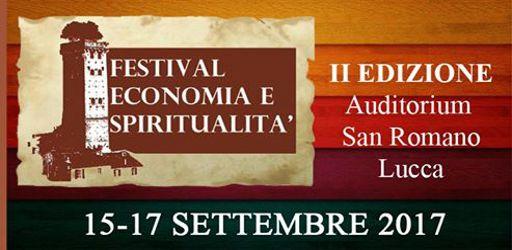 festival economia spiritualità