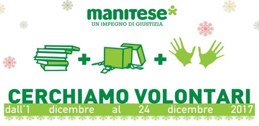 Manitese_Ricerca_Volontari