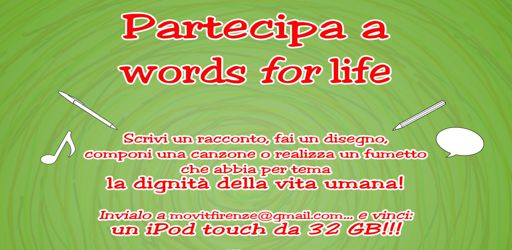 wordsforlife