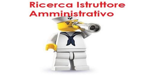 Ricerca-Amministrativo