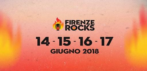 firenze-rocks-2018-date