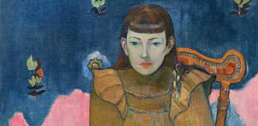 1.Paul-Gauguin