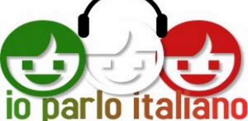 io-parlo-italiano