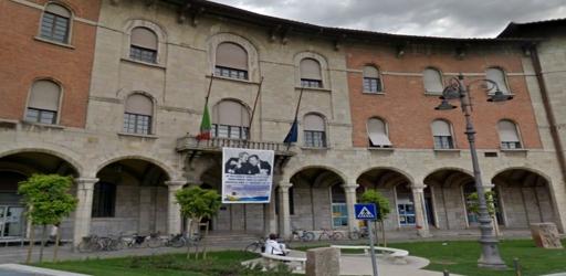 Sede provincia di Pisa-2