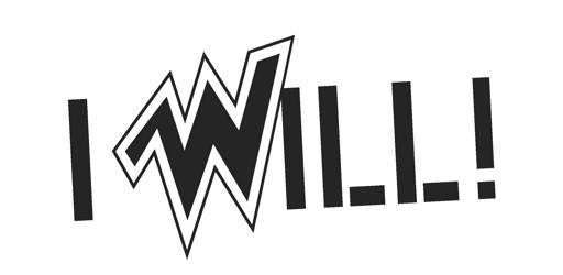 iWill-logo