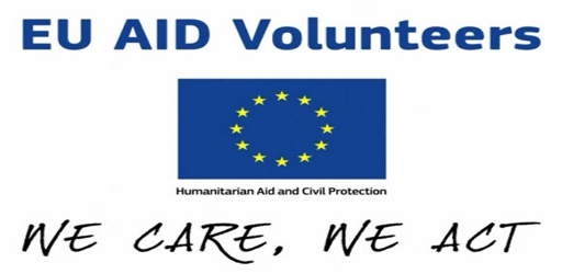Eu-aid-volunteers