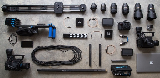 equipment-VIDEO