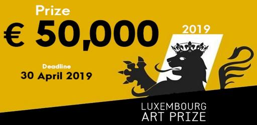 Luxamburg-prize