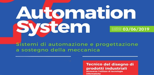 automation sistem disegno
