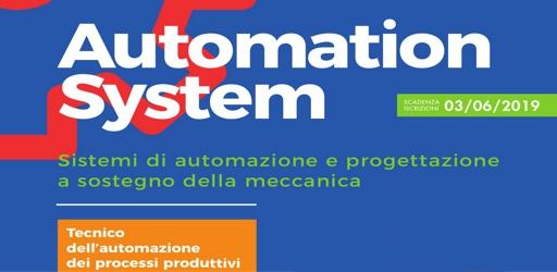 automation sistem tecnico