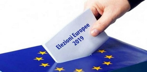 elezioni europee 2019-2