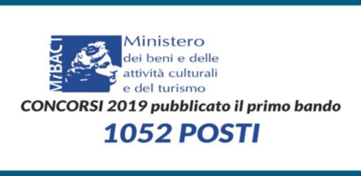 5678-concorsi-beni-culturali-2019-mibac-pubblicato-il-bando-1052-vigilanti