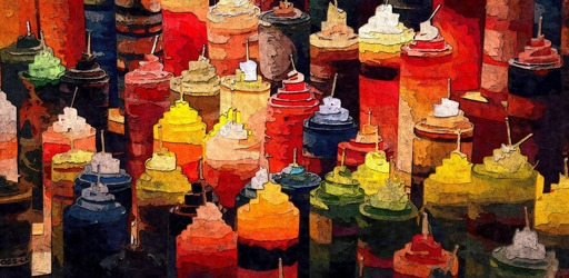 colorful-candles-4762100_1920