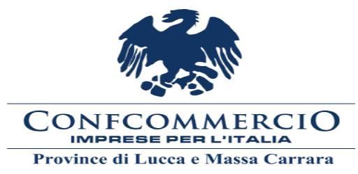 logo confcommercio 2016 HD
