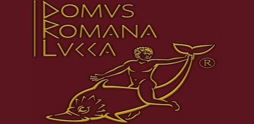 LogoDomusRomanaLucca