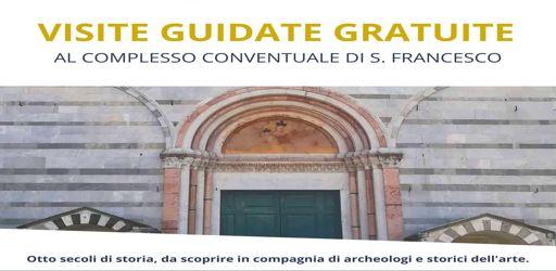 Visite guidate S. Francesco_locandina