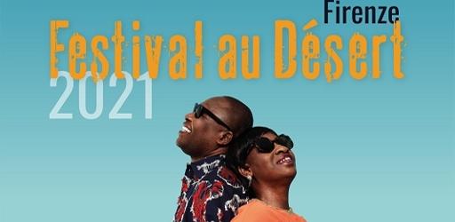 Festival au Desert 2021