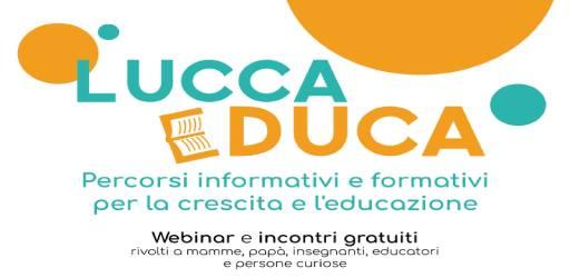 Lucca educa